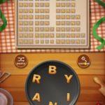 Word cookies papaya 11