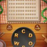 Word cookies papaya 2