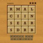 Words crush variety theme 12 code