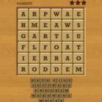 Words crush variety theme 12 computer