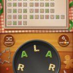 Word cookies mint 4