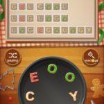 Word cookies pistachio 04