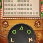Word cookies pistachio 11