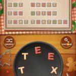 Word cookies pistachio 17