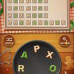 Word cookies pistachio 19