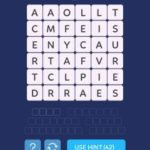 Word spark select have fun level 4
