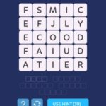 Word spark select party level 5