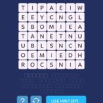 Word spark select the start level 4
