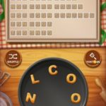 Word cookies executive chef cappuccino 12