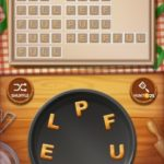 Word cookies executive chef cappuccino 19