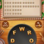Word cookies executive chef cappuccino 20