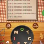Word cookies best chef apricot 11