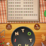 Word cookies best chef apricot 12