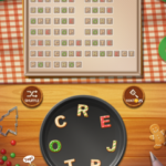 Word cookies best chef apricot 13