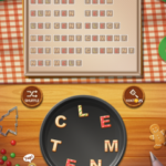 Word cookies best chef apricot 16