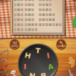 Word cookies best chef apricot 18