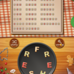 Word cookies best chef apricot 20