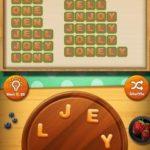 Word bakery cherry pie level 14