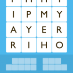 Word trek daily puzzle 04 20 2017 level 3