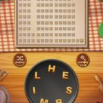 Word cookies master chef hazelnut 11