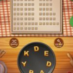Word cookies master chef hazelnut 15