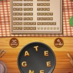 Word cookies master chef hazelnut 19