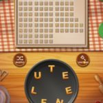 Word cookies master chef nutella 16
