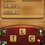 Word connect level 122