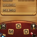 Word connect level 124