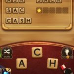 Word connect level 131