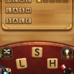 Word connect level 145