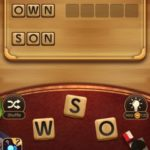 Word connect level 146