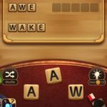 Word connect level 162