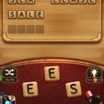 Word connect level 164