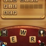 Word connect level 166