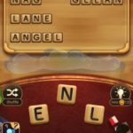 Word connect level 167