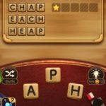 Word connect level 171