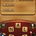 Word connect level 271