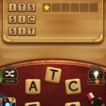 Word connect level 273