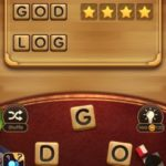 Word connect level 36