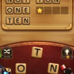 Word connect level 38