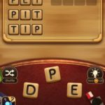 Word connect level 47