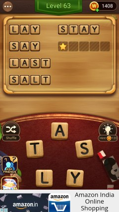 Word Connect Answers Level 61 62 63 64 65 66 67 68 69 70 | Words ...
