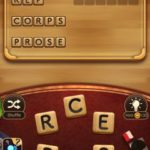Word connect level 375