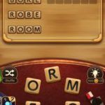 Word connect level 382
