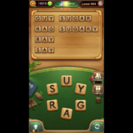 Word connect level 464