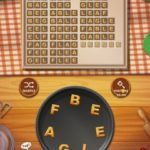 Word cookies almond 13