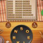 Word cookies earl grey 16