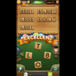 Word connect level 531