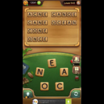 Word connect level 542